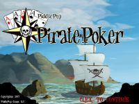 Piddlepup Pirate Poker ~ Flatline_DarksideRG preview 0