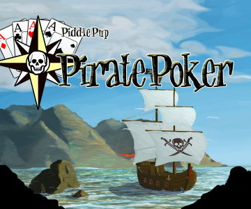 Pirate Poker