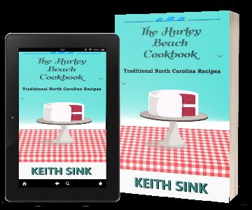 The Hurley Beach Cookbook